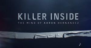 Der Mörder in Aaron Hernandez – Bild: Netflix/Screenshot