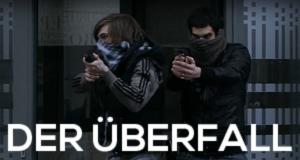 Der Überfall – Bild: France 2