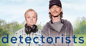 Detectorists – Bild: BBC