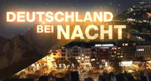 Deutschland bei Nacht – Bild: ZDF