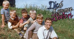 Die 6 Kummerbuben – Bild: SRF/Neue Film AG