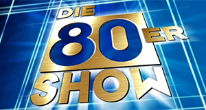 Die 80er Show – Bild: i&u TV/RTL