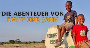 Die Abenteuer von Emily und John – Bild: SWR/FF-movie.tv Film- und Fernsehproduktion