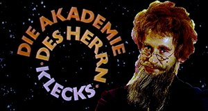Die Akademie des Herrn Klecks