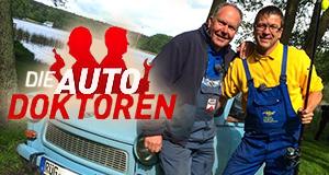 Die Autodoktoren – Bild: TVNOW