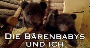 Die Bärenbabys und ich