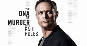 Die DNA eines Mordes - mit Paul Holes – Bild: Oxygen