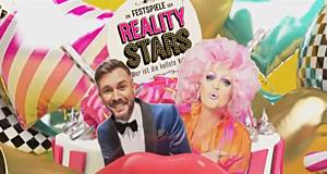 Die Festspiele der Reality Stars – Bild: SAT.1 / Julian Essink/Martin Ehleben