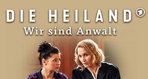 Die Heiland: Wir sind Anwalt – Bild: obs/ARD Das Erste/Reiner Bajo