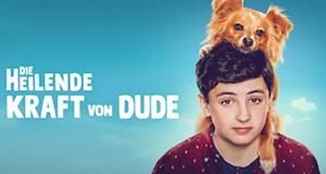 Die heilende Kraft von Dude – Bild: Netflix
