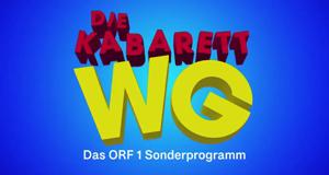 Die Kabarett-WG - Das ORF1-Sonderprogramm – Bild: ORF