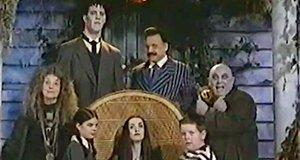 Die neue Addams Familie