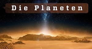 Die Planeten – Bild: BBC/ZDF