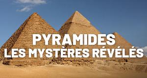 Die Pyramiden – Bild: ZDF/ZED