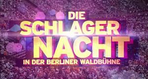 Die Schlagernacht in der Berliner Waldbühne – Bild: SWR / rbb