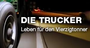 Die Trucker – Bild: ZDF