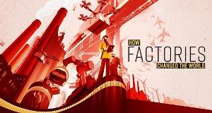 Die Welt der Fabriken – Bild: Wildbear Entertainment/ntv