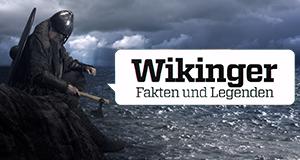 Die Wikinger – Fakten und Legenden – Bild: ZDF/Jeremy Freeston