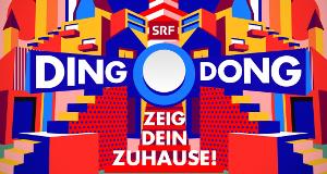 Ding Dong - Zeig mir dein Zuhause! – Bild: SRF