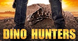 Dino Hunters – Bild: Discovery Channel