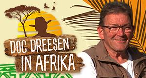 Doc Dreesen in Afrika – jetzt wird's wild! – Bild: Sat.1 Gold