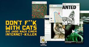 Don't F**k With Cats: Die Jagd nach einem Internet-Killer – Bild: Netflix