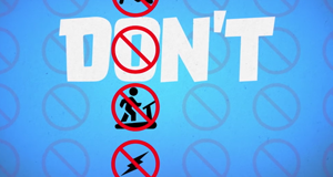 Don't – Bild: ABC