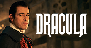 Dracula – Bild: BBC