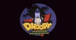 Droopy, der Meisterdetektiv