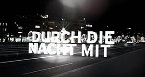 Durch die Nacht mit… – Bild: arte