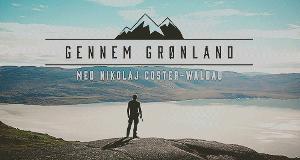 Durch Grönland mit Nikolaj Coster-Waldau – Bild: DR
