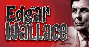 Edgar Wallace – Bild: Pidax Film- und Hörspielverlag
