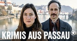 Ein Krimi aus Passau – Bild: BR/ARD Degeto/Hager Moss Film GmbH/Hendrik Heiden