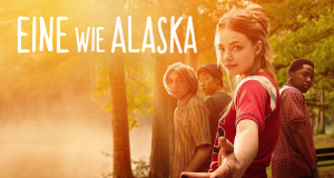 Eine wie Alaska – Bild: Hulu