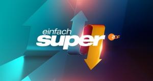 Einfach super! - Die große Show zum Staunen – Bild: ZDF