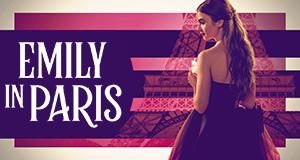Emily in Paris – Bild: Paramount Network
