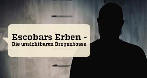 Escobars Erben – Die unsichtbaren Drogenbosse – Bild: ZDF/Adam Younker