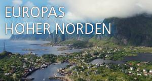 Europas hoher Norden – Bild: arte & dmfilm und tv produktion GmbH & Co. KG