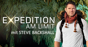 Expedition am Limit mit Steve Backshall – Bild: Discovery/Gabriel Gasca Rubi