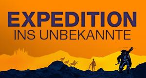 Expedition ins Unbekannte – Bild: Travel Channel
