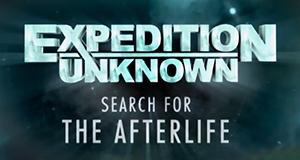 Expedition Unkown: Das Leben nach dem Tod – Bild: Discovery/Screenshot