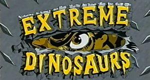 Extreme Dinosaurs – Bild: DiC / Bohbot Entertainment