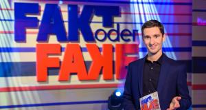 Fakt oder Fake – Bild: ORF/Thomas Jantzen