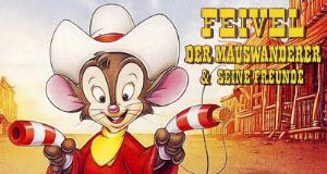 Feivel, der Mauswanderer & seine Freunde – Bild: Universal / Amblin