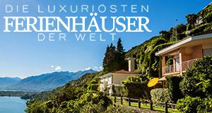 Ferienhäuser der Extraklasse – Bild: Travel Channel