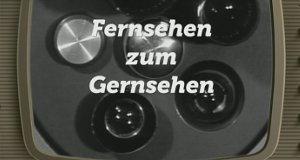 Fernsehen zum Gernsehen – Bild: ORF
