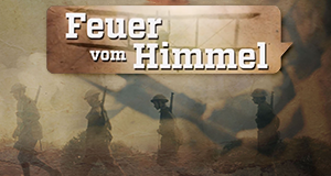 Feuer vom Himmel – Bild: ZDF/ASA Productions (UK) Ltd