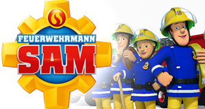 Feuerwehrmann Sam – Bild: 2020 Prism Art & Design Limited & HIT Entertainment Limited