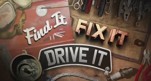 Find It, Fix It, Drive It – Bild: Channel 4