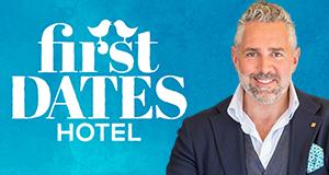 First Dates Hotel – Bild: TVNOW/Bernd Michael-Maurer